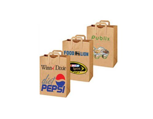 paper bag ads